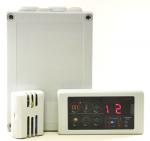 Sterwonik Nexen SS 11 - instalacja elektryczna